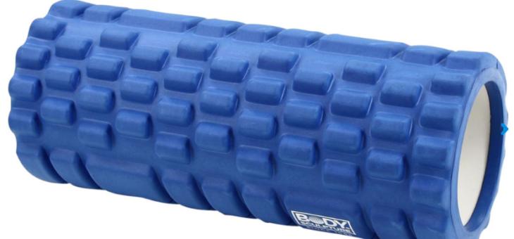 Zelfmassage met foam rollers: goed of slecht?