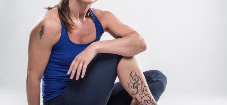 Korting op massage voor leden van Sportstudio Cindy van Oostenbrugge